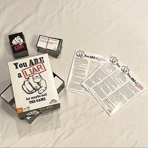 You are a Lair card game